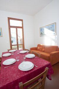 appartamenti per vacanze a Moneglia